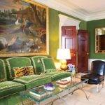 Famous Folk Home Tory Burch Her Manhattan Apartment