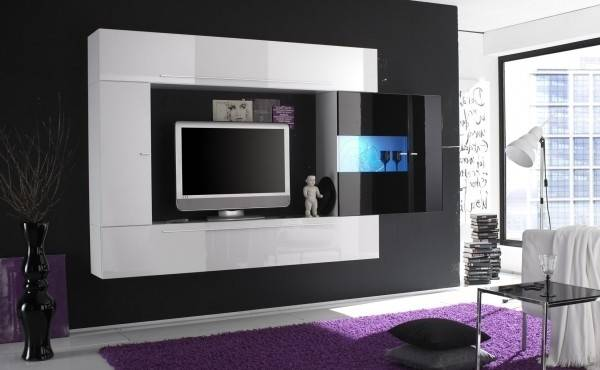 Fancy Panel Designs Living Room Design Lcd
