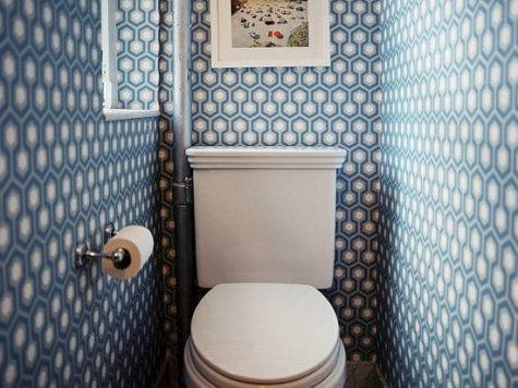 Fancy Toilet Decorating Ideas Paradissi