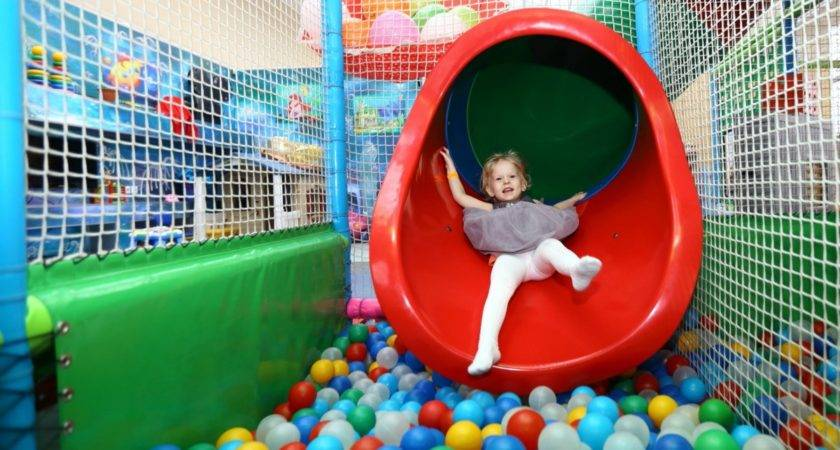 Fantastic Indoor Play Areas Kids Baltimore