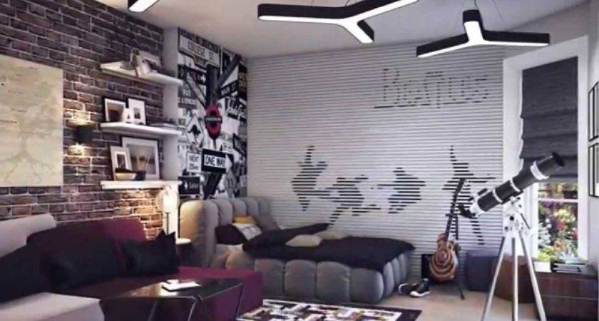 Fantastic Really Cool Bedrooms Tjihome