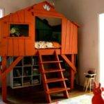 Fantastic Treehouse Beds Make Bedtime Magical