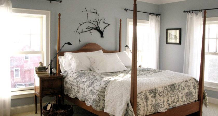 Farmhouse Bedroom Just Home