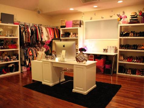 Fashion Beauty Glamour Every Girls Dream Room Dulce