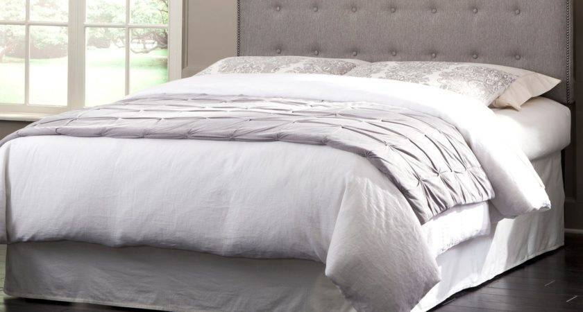 Fashion Bed Group Easley Tufted Adjustable Height