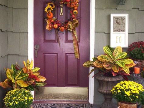 Favorite Fall Decorating Ideas Camille Smith