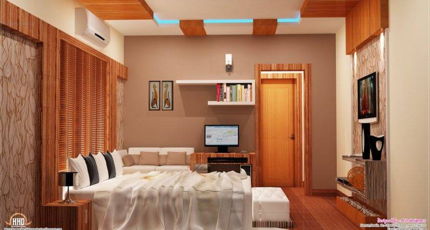 Feet Kerala Home Interior Designs House