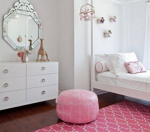 Feminine Room Ideas Teen Girls Decoration