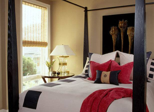 Feng Shui Colors Paint Your Bedroom Home Delightful