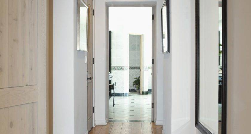 Feng Shui Tips Long Hallway