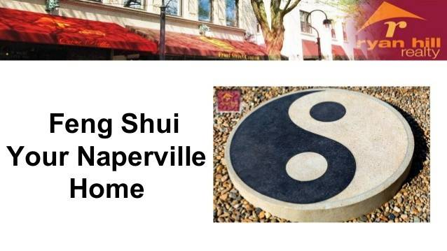 Feng Shui Your Naperville Home