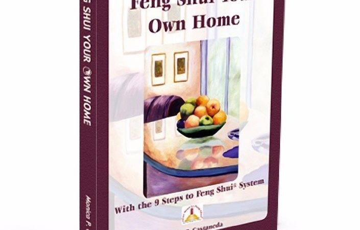 Feng Shui Your Own Home Book