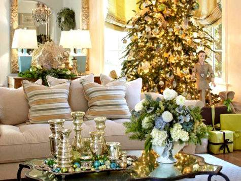 Finally Time Decorate Your Home Christmas
