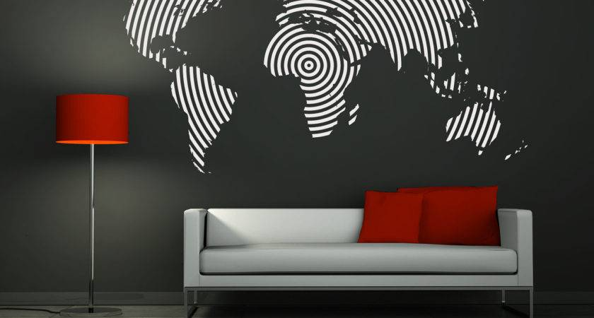 Find Cool Wall Art Decals Decent Prices