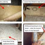 Finding Asbestos Inside Your Home