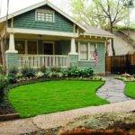 Finest Cheap Landscaping Ideas Small Front Yard Home