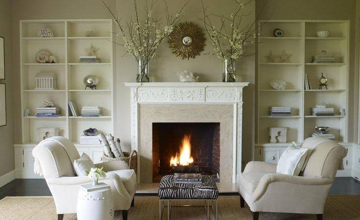 Fireplace Decorating Ideas Die