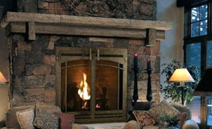 Fireplace Mantel Lighting Ideas Natural Nice Mantle Over