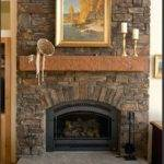 Fireplace Opening Cover Sweet Tile