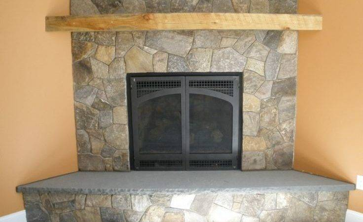 Fireplace Stone Refacing Fireplaces