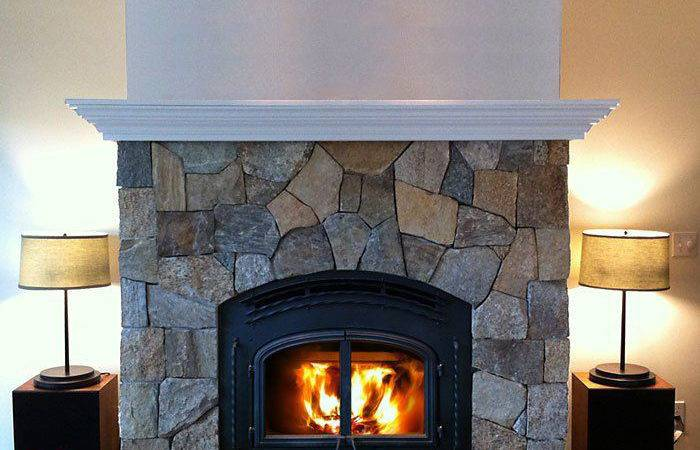 Fireplace Stone Thin Natural Veneer Stoneyard