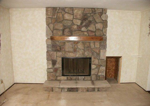 Fireplace Stone Work Other Metro Cobalt