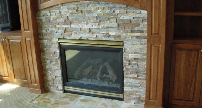 Fireplace Surround Ideas Simple Surrounds