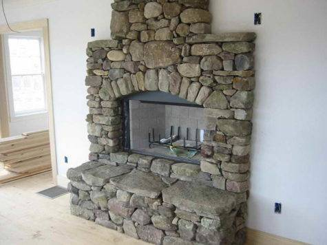 Fireplace Tile Ideas Stroovi