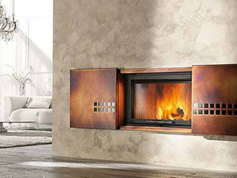 Fireplace Wall Design Ideas Decoration