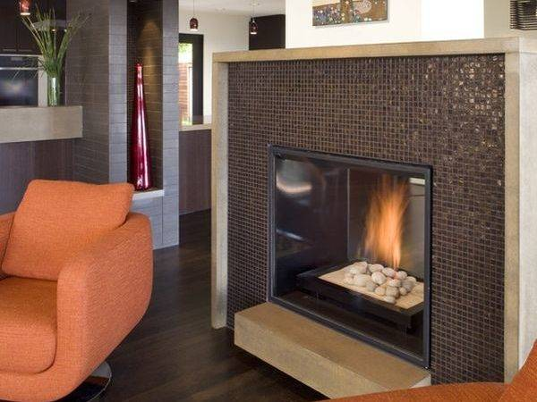 Fireplaces Any Style Which One Yours