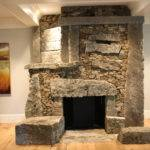 Fireplaces Stone Work
