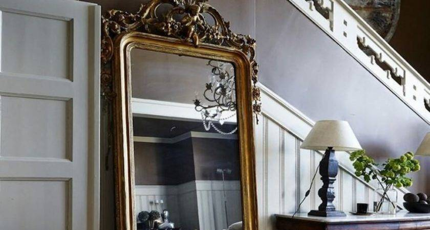 Five Ways Decorate Home Mirrors Make Magic