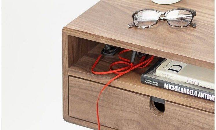 Floating Nightstand Ikea Lovely Bedside Tables