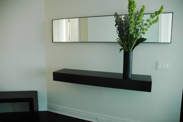 Floating Shelf Wall Modern Display