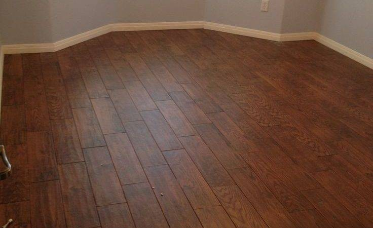 Floor Brown Houses Flooring Ideas Blogule