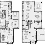 Floor Plan Our Whittaker Metricon Home Blog