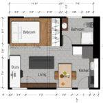 Floor Plans Design Your Own Modern House