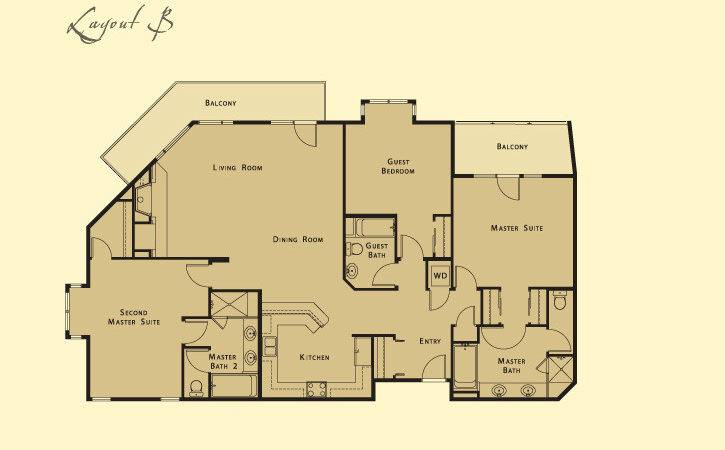 Floor Plans Layout Timbers Collection