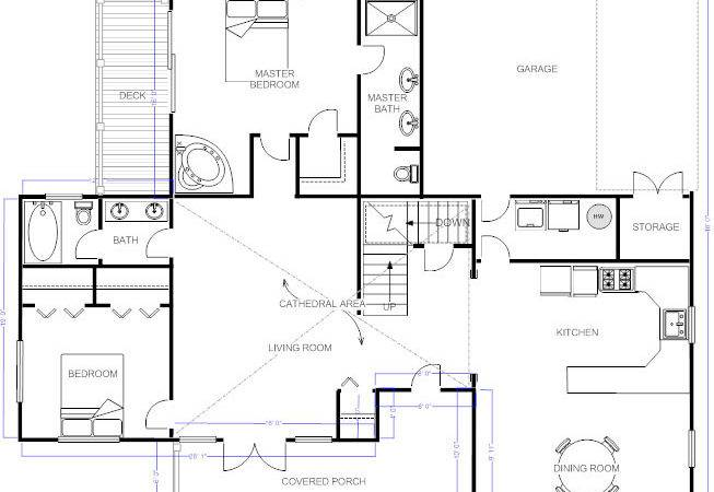 Floor Plans Learn Design Plan