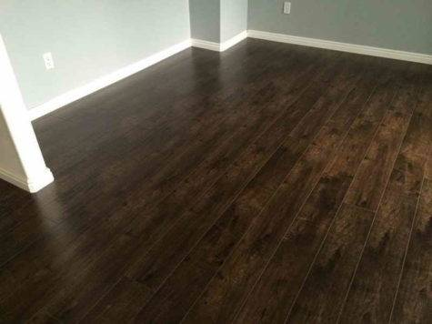 Flooring Laminate Durability Water