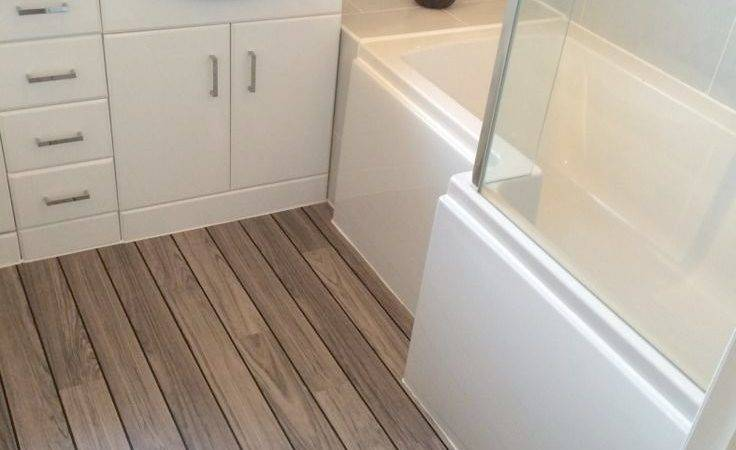 Flooring Small Bathroom Home Design