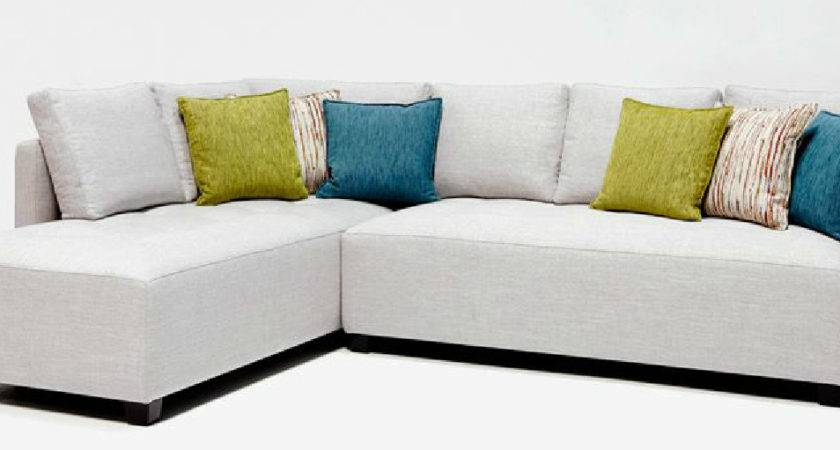 Focus One Home Sectional Bright Ideas Furniture