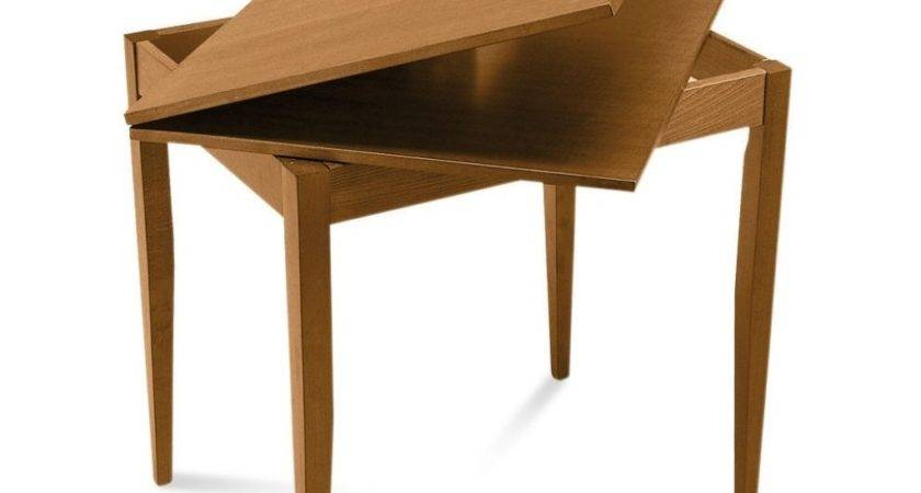Fold Out Dining Table Regard Household Home