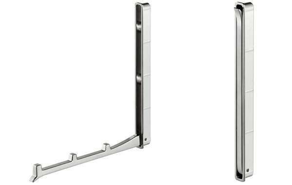 Folding Coat Hook Architectural Ironmongery Sds