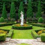 Formal Garden Designs Ideas Design Trends Premium