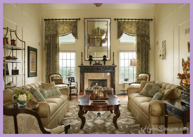 Formal Living Room Designs Homedesigns
