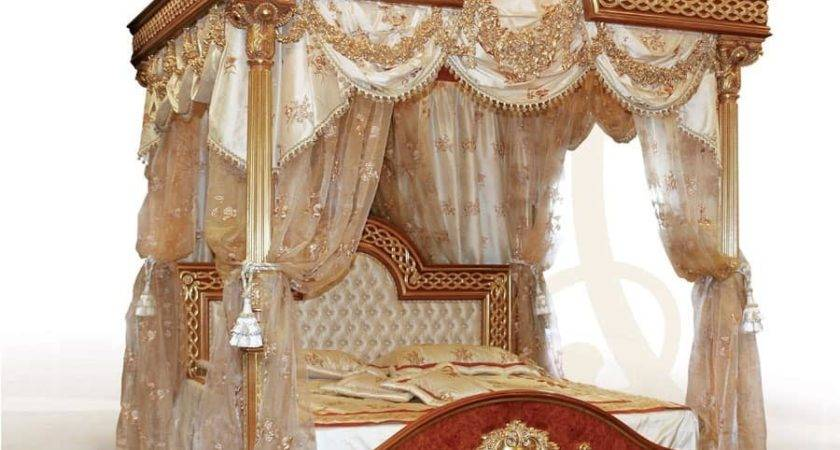 Four Poster Canopy Bed Canopies Beds