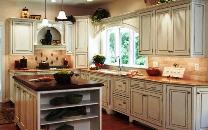 French Country Kitchen Colors Designcorner