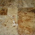 French Pattern Scabos Travertine Tiles Pavers