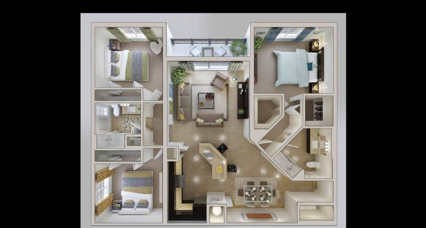 Fresh Coolest Layout Design House